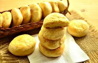 Английское печенье к чаю (пошаговый фото рецепт)