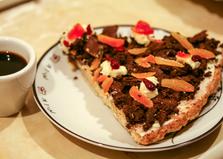 """Торт """"Валентино"""" (пошаговый фото рецепт)"""