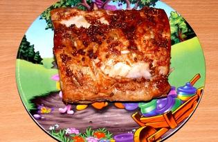 Запечённая свинина с кориандром с рукаве (пошаговый фото рецепт)
