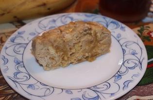 Торт без выпечки с вареной сгущенкой (пошаговый фото рецепт)