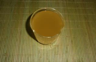 Домашний квас на сухих дрожжах (пошаговый фото рецепт)