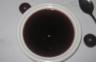 Варенье сливовое без косточек (пошаговый фото рецепт)