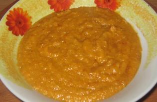 Кабачки консервированные с майонезом (пошаговый фото рецепт)