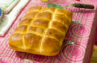 Пирожки с фасолью и салом (пошаговый фото рецепт)