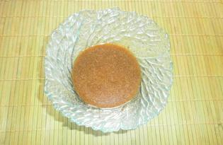 Кофейно - медовый крем (пошаговый фото рецепт)