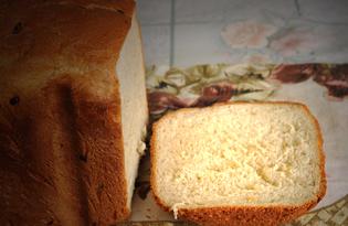 Хлеб с луком и овощной приправой (пошаговый фото рецепт)