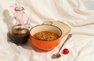 Соус болоньезе с морковью (пошаговый фото рецепт)
