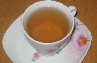 Витаминный чай (пошаговый фото рецепт)