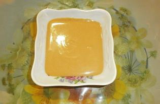 Сметано - сливочный крем (пошаговый фото рецепт)