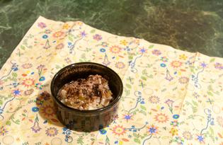 Рисовый десерт с бататом (пошаговый фото рецепт)