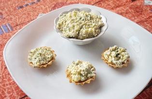 Паста для бутербродов (пошаговый фото рецепт)