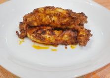 Куриные шейки маринованные в соевом соусе с томатной пастой (пошаговый фото рецепт)