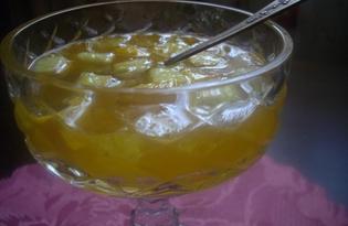 Тыквенный джем (пошаговый фото рецепт)