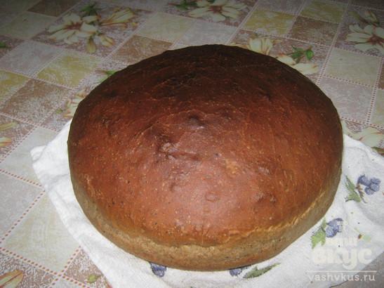 Хлеб пшеничный с солодом