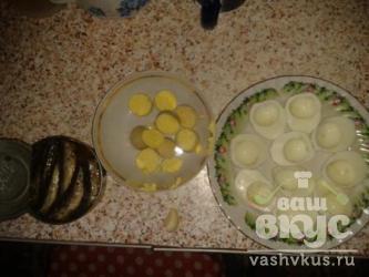 Оригинальная закуска