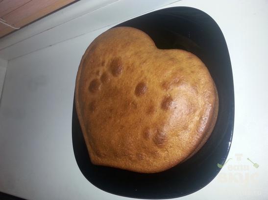 Торт на 8 Марта.