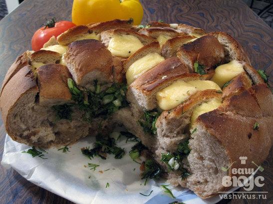 Хлеб закусочный «Хуторок»