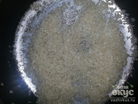 Рассыпчатый рис по новому