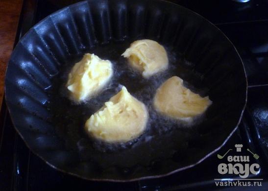 Картофельные клецки по-грацски