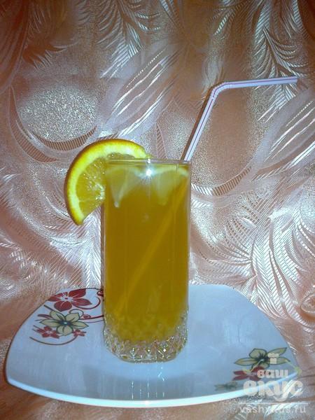 Напиток к праздничному столу