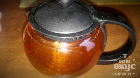 Противопростудный чай