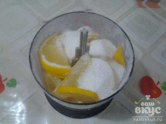"""Печенье  """"Лимонное"""" или Лимонник"""