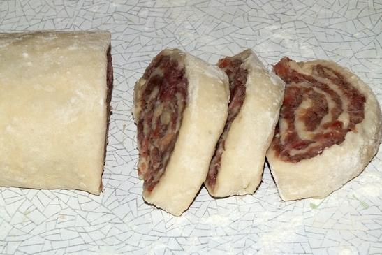 Чебуреки ленивые на кефире рецепт