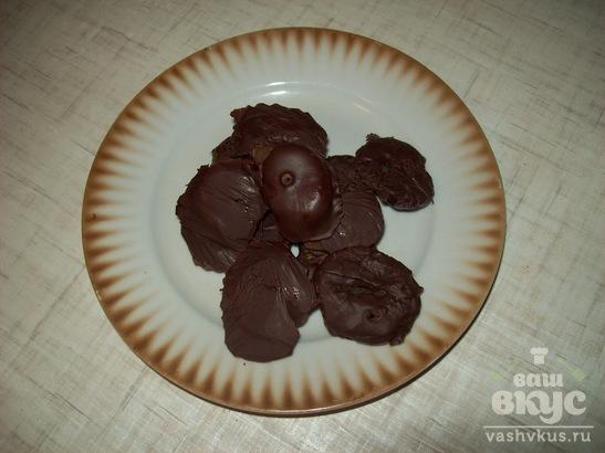 """Конфеты """"Курага в шоколаде"""""""
