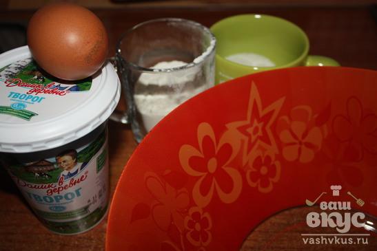 Сырники в духовке