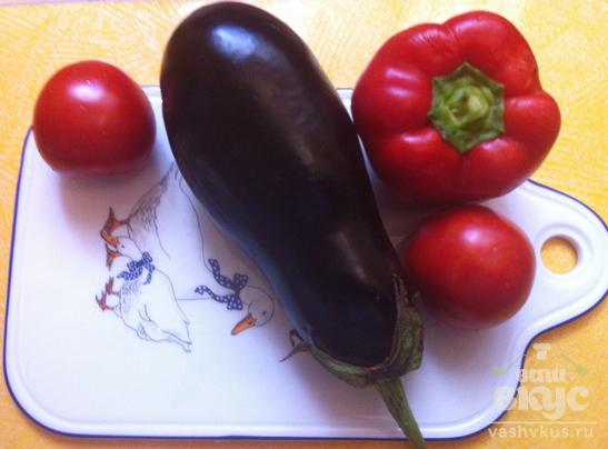Заготовки овощные на зимуы с фото