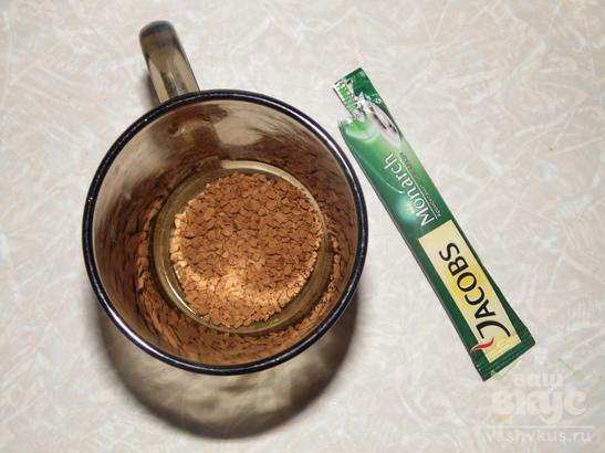 Невероятно вкусный кофе с кремом и корицей