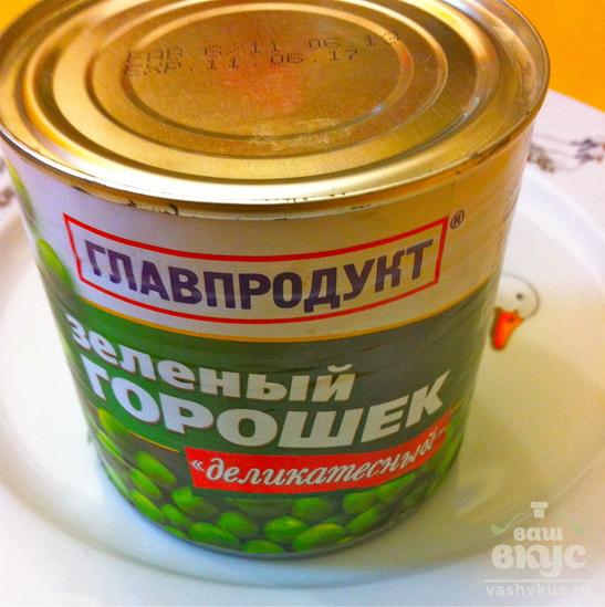 Суп с пшеничной крупой