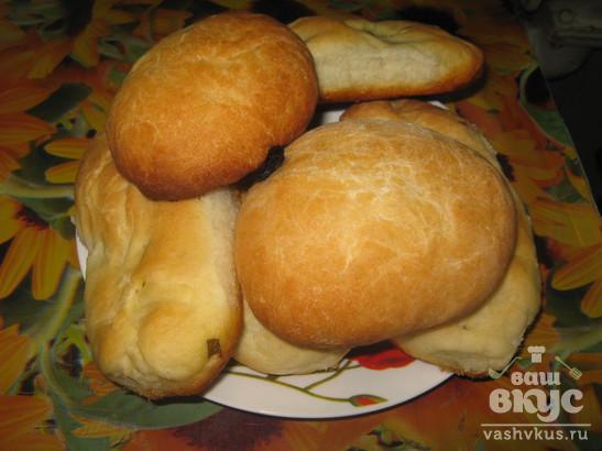 Пирожки со щавелем и яйцами