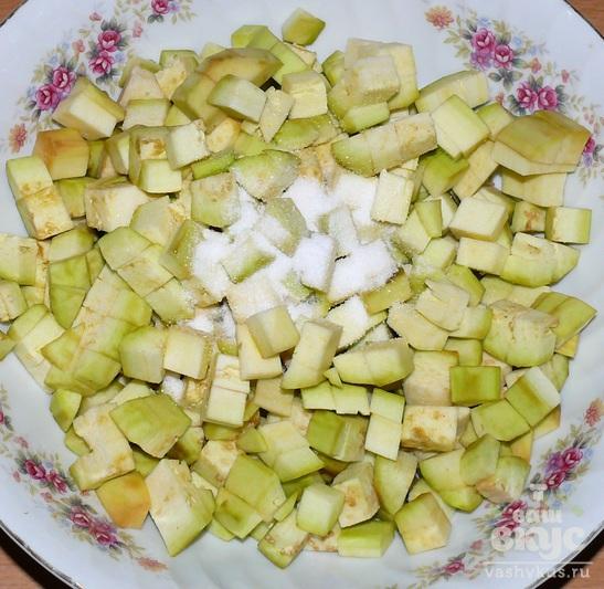 Горшочки с овощами и курицей