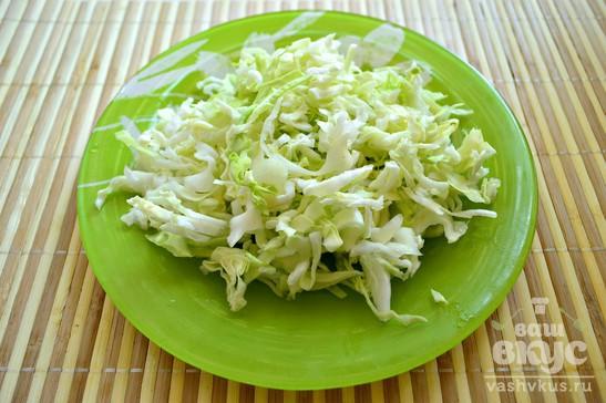 Овощной суп с рисом и фаршем