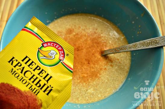 Молочно-соевый соус