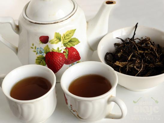 Кипрейный чай