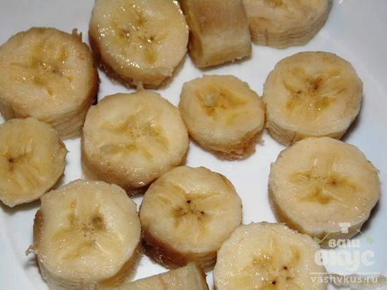 Конфеты из банана