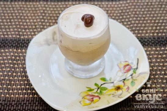 Кремовый десерт