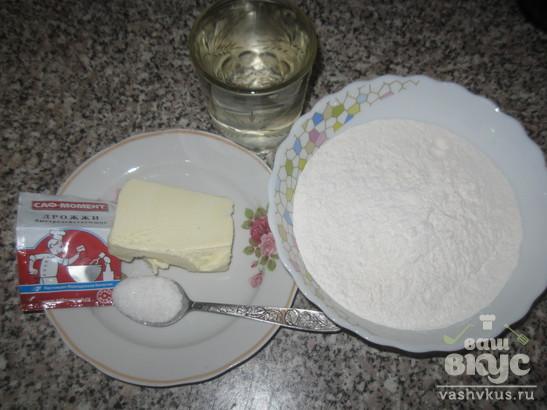 Лаваш армянский по-домашнему
