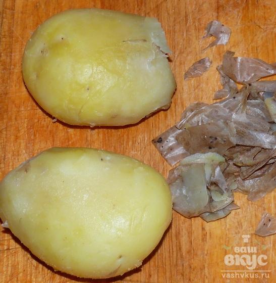 Ньокки картофельные