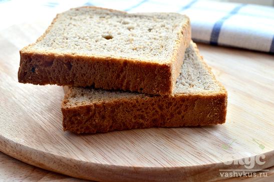 Бутерброды с сельдью и маслинами