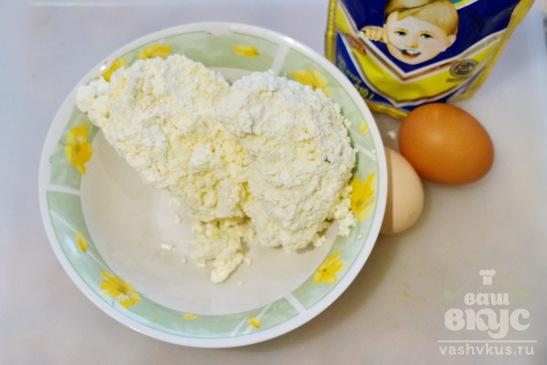 Творожный чизкейк со сгущенкой