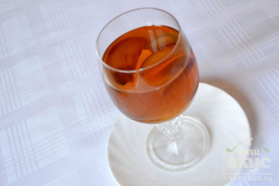 Узвар (напиток из сухофруктов)