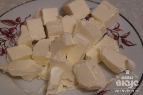 Песочное тесто на маргарине