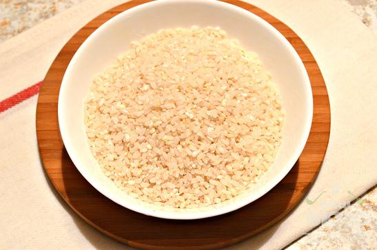 Рис с говядиной и прованскими травами