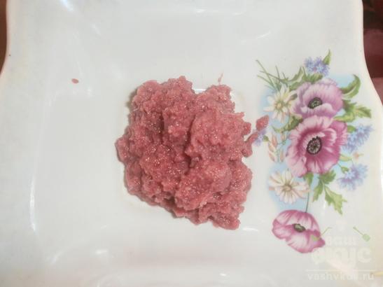Свиные ребрышки, запеченные с хреном и картофелем