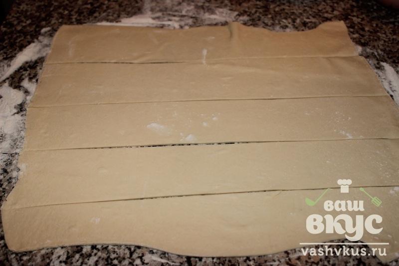 Розочка Из Колбасы Пошаговая Инструкция - фото 4