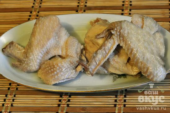 Курица с рисом по-аэрофлотски