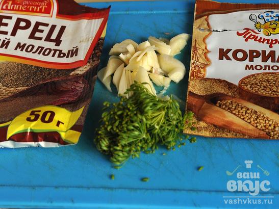 Тушеная свинина с цуккини и картофелем